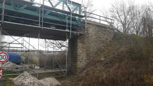 oprava mostů