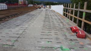 rekonstrukce mostu